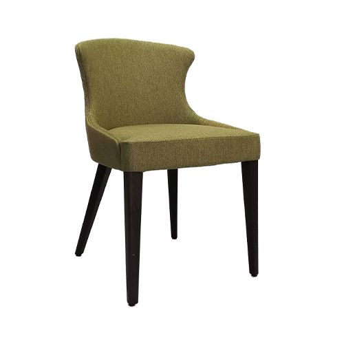 Sedia in stile moderno modello 884