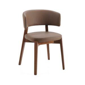 Model 854 armchair in modern style