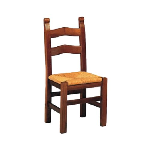Sedia in stile vintage modello 1104