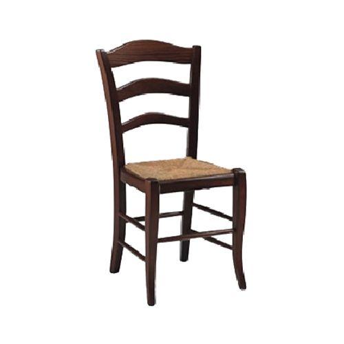 Sedia in stile vintage modello 1140