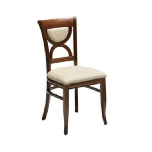 Model 357 chair in matching style