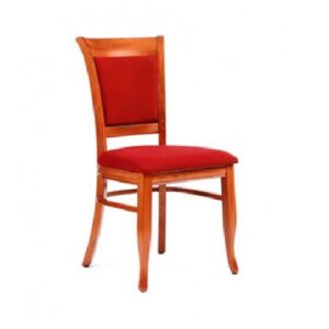 Model 361 chair in matching style
