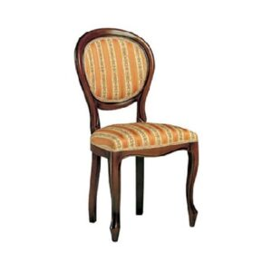 Model 400 elegant chair for hotels, restaurants and conference rooms