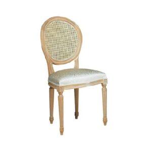Sedia stile in stile modello 413