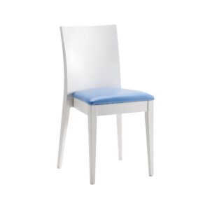 Model 842 chair in classic style
