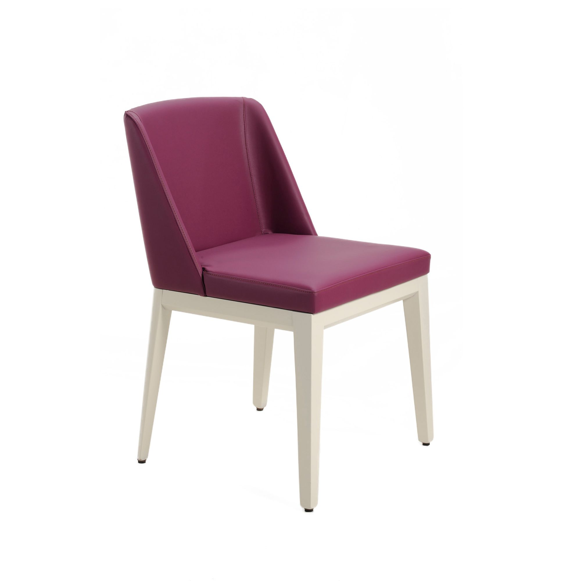 Model 850 chair in matching style