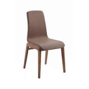 Model 856 chair in modern style