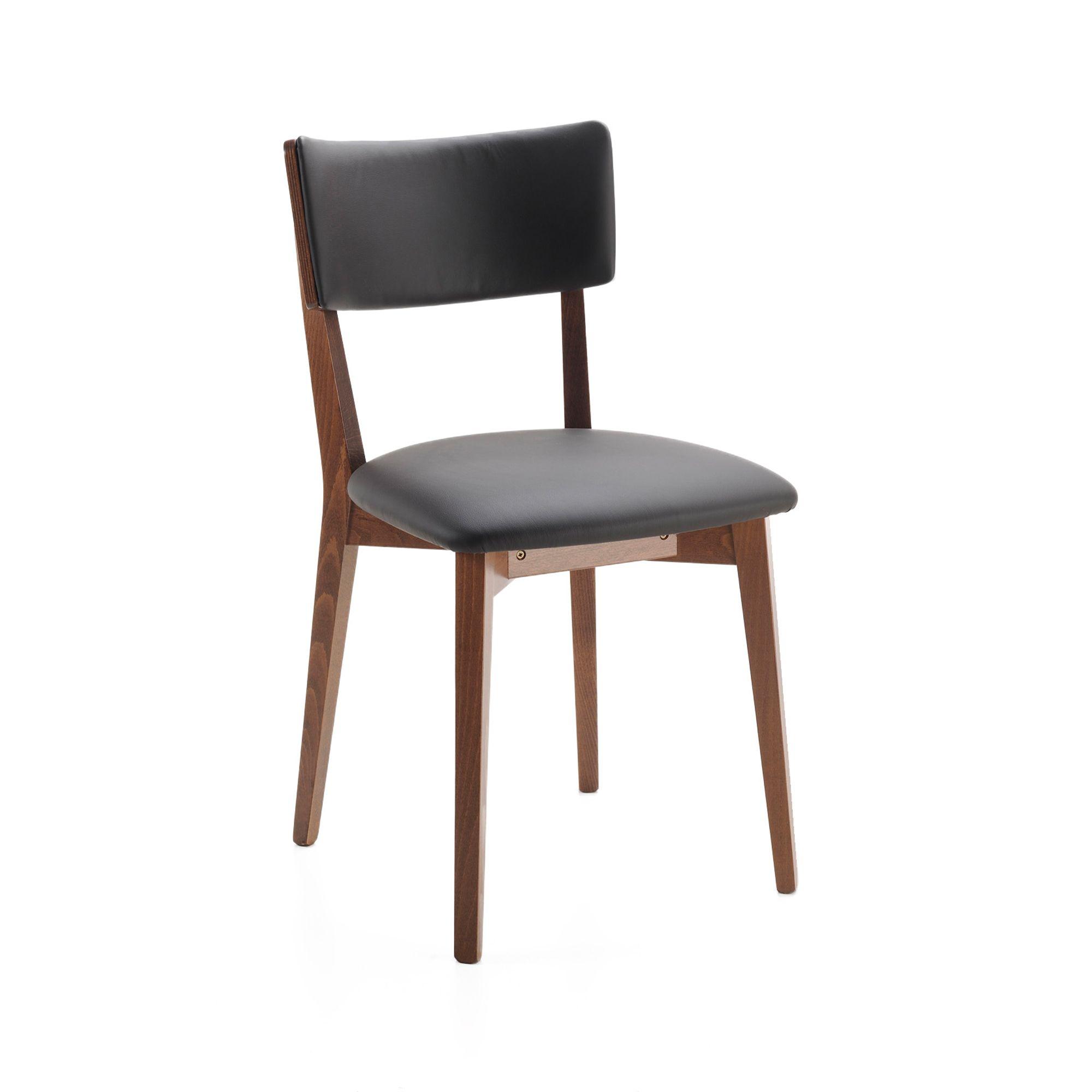 Sedia in stile moderno modello 869