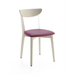 Sedia in stile moderno modello 871i