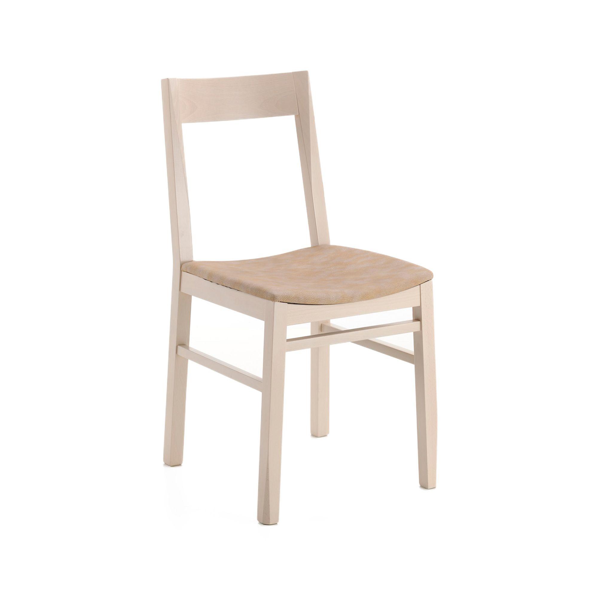 Sedia in stile moderno modello 874