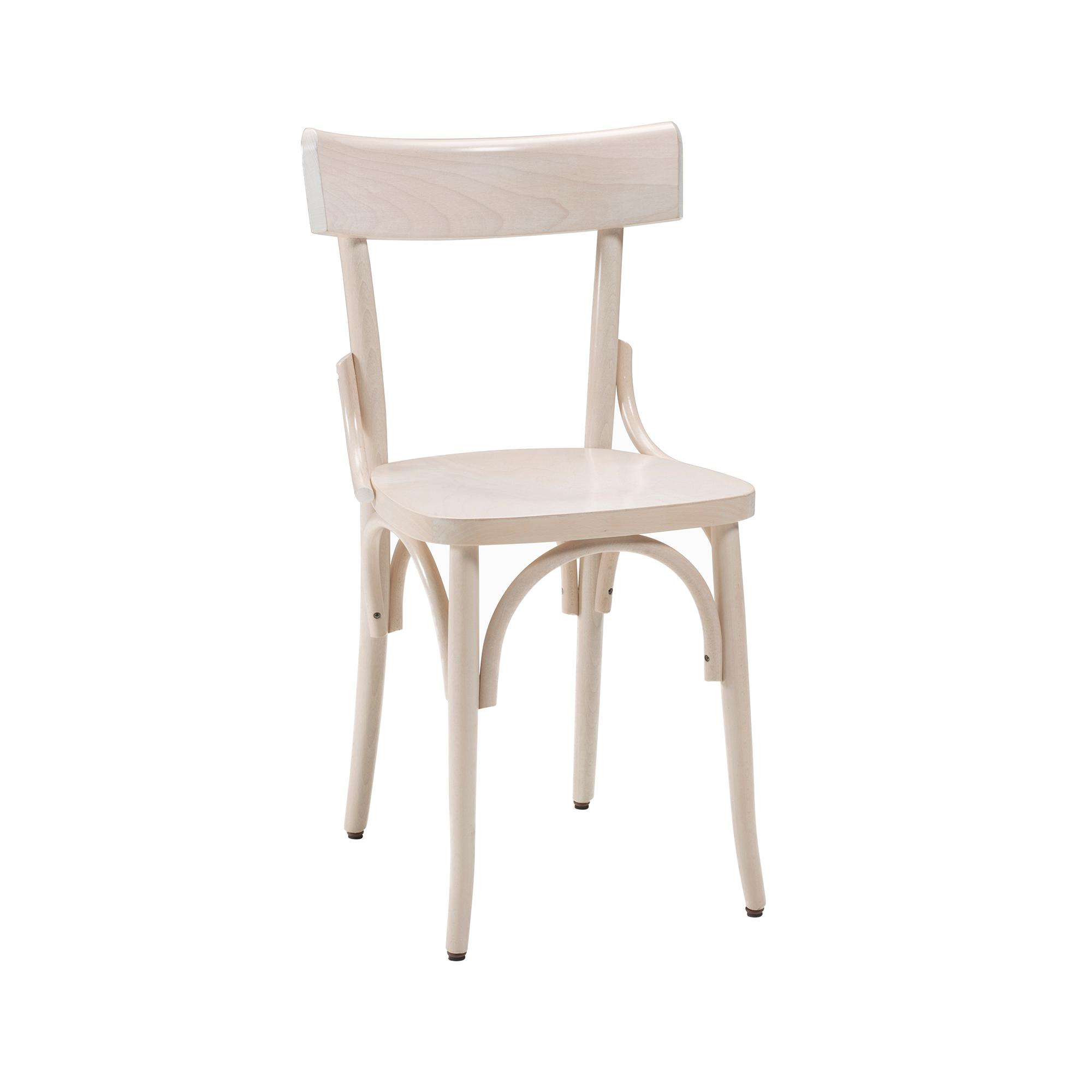 Sedia in stile classico modello 875