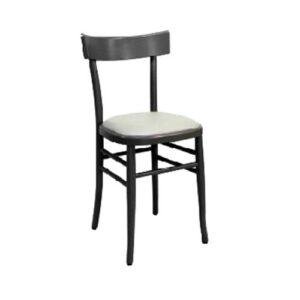 Sedia in stile classico modello 876 A imb