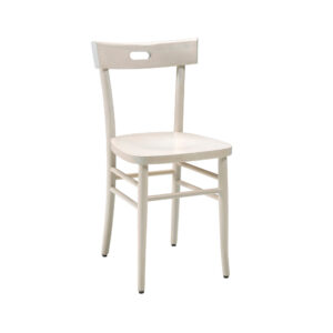 Model 876 chair in classic style