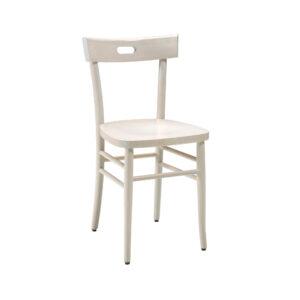 Sedia in stile classico modello 876