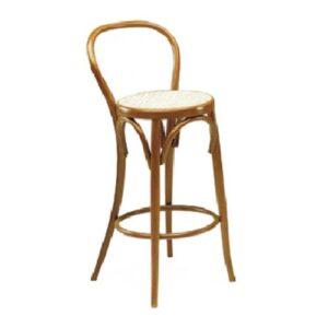 Model 1130 stool in vintage style