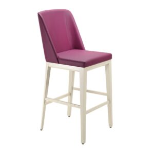 Model 852 stool in matching style