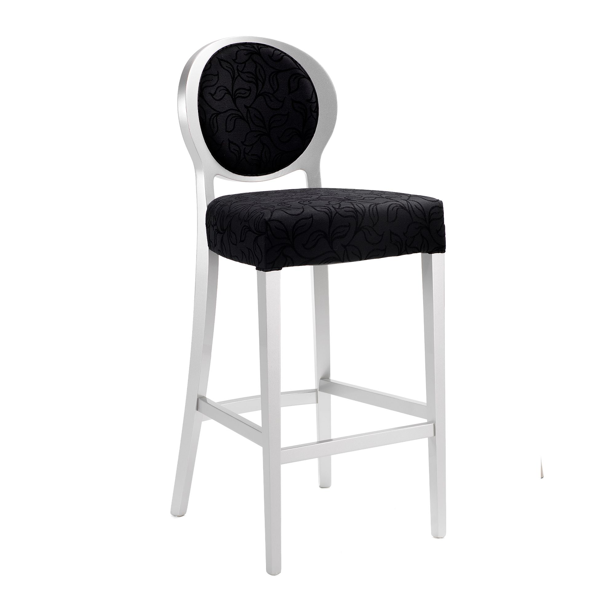 Model 928 stool in classic style