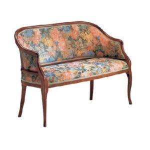 Model 220 sofa in style