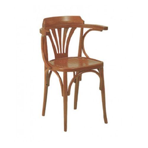 Model 1110 armchair in vintage style