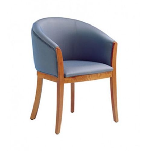 Model 219 T Imb armchair in style