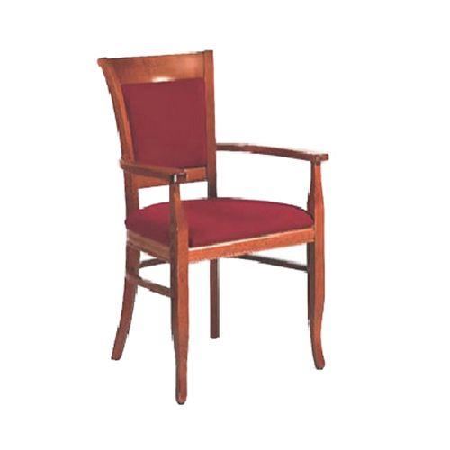 Model 261 armchair in style