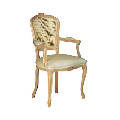Model 412 armchair in style