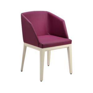 Model 851 armchair in style