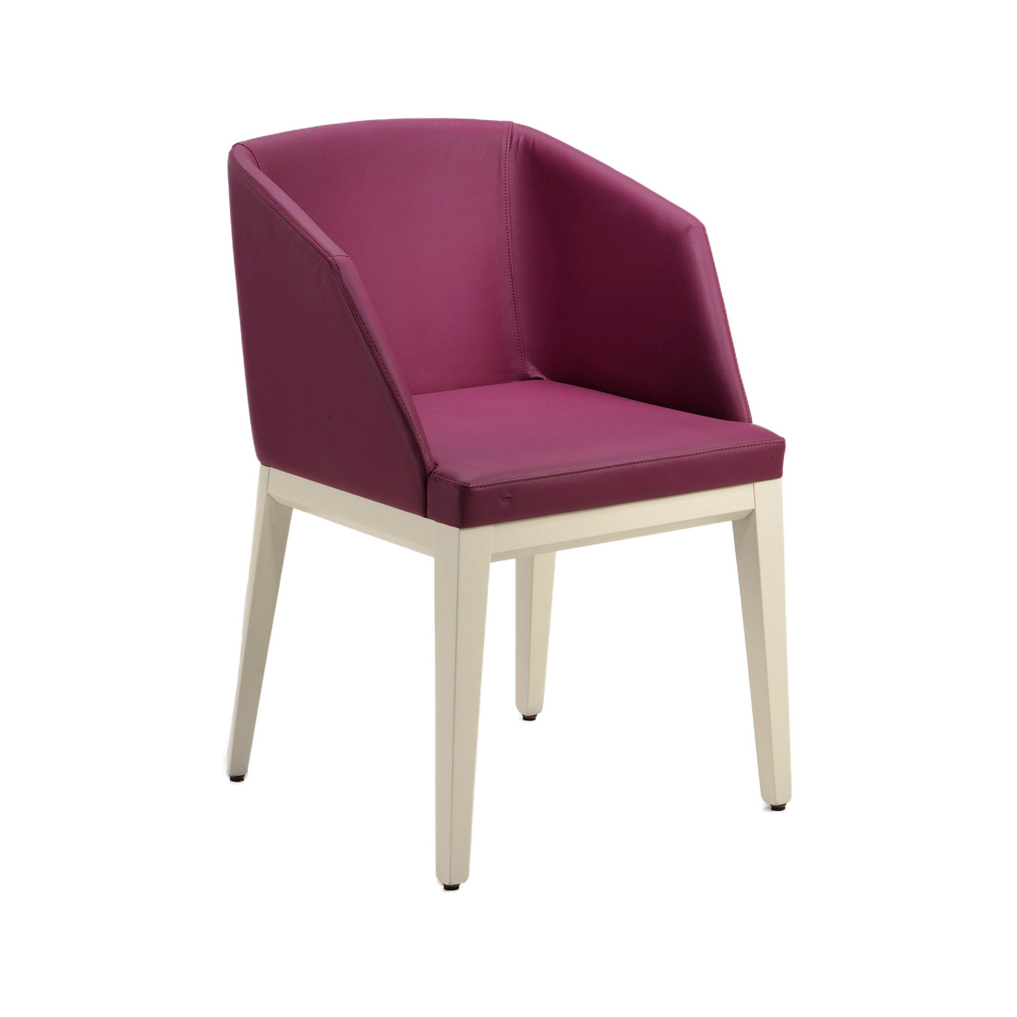 Model 851 armchair in style