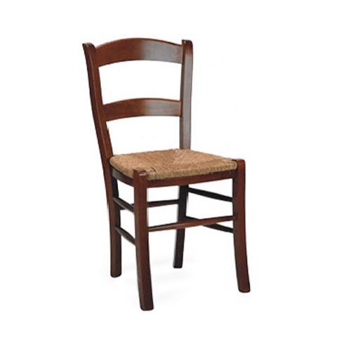 Sedia in stile vintage modello 1122