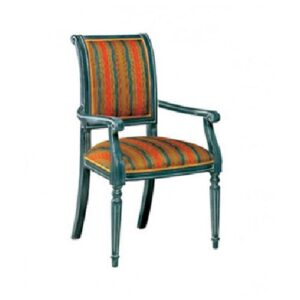 Model 405 armchair in style