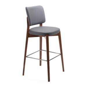 Model 855 stool modern style