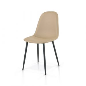 Sedia in stile moderno modello 926