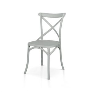 Sedia in stile moderno modello 972