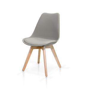 Sedia in stile classico modello 975