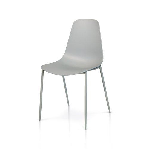 Sedia in stile moderno modello 990