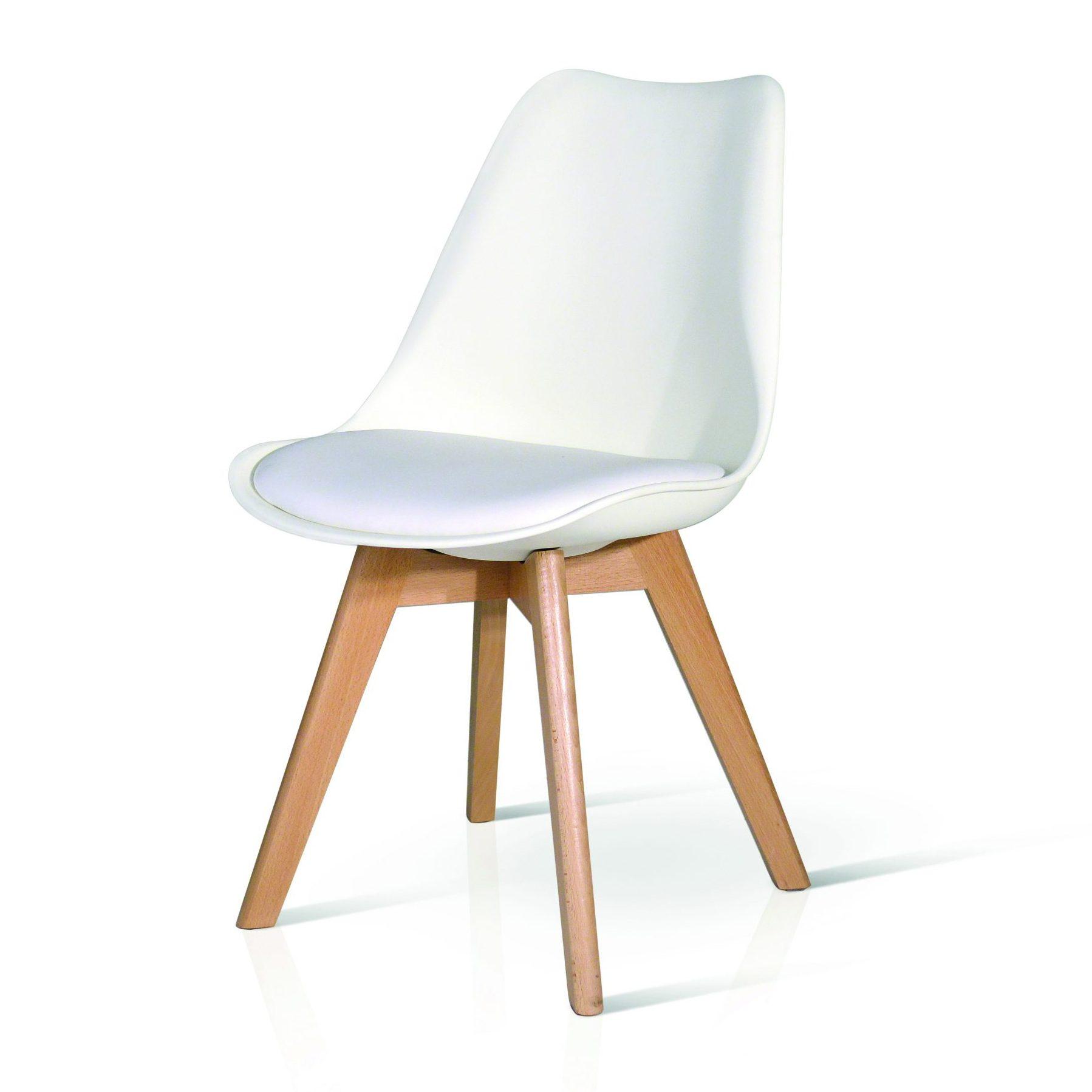 Sedia in stile classico modello 764